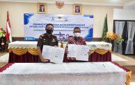 Kolaborasi dengan LPDB-KUMKM, Kejari Bogor Beri Pendampingan Hukum Terhadap KUMKM