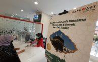 Kinerja Tumbuh Positif,  UUS Bank DKI Raih Penghargaan Iconomics Syariah Award 202