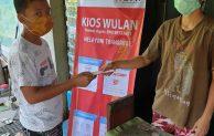 Kisah Agen46 Dipelosok, Sentuhan Perbankan di Ujung Utara Indonesia