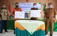 Teken MoU Dengan Kejari Kota Sukabumi, LPDB-KUMKM Komitmen Dana Bergulir Mampu Dorong Pemulihan Ekonomi