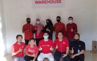 JD.ID Resmi Buka Warehouse ke-13 di Kota Palembang, Sumatera Selatan
