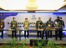 LPDB-KUMKM Tandatangani Kerjasama dengan Lembaga Penjamin Daerah