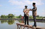 MenkopUKM Dorong Pengembangan Tambak Udang Dipasena Melalui Koperasi dan Kemitraan
