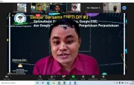 BELAJAR BARENG FPPTI DIY #3 OPTIMALISASI GOOGLE ANALYTICS, GOOGLE CSE, DAN GOOGLE WEBMASTER DALAM PENGELOLAAN PERPUSTAKAAN
