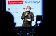 KemenkopUKM Siap Kolaborasi Dengan Sound of Borobudur
