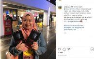 "Antusiasme Penonton Bioskop Malaysia dan Brunei Menikmati Experience Horor Film ""Jangan Sendirian"""