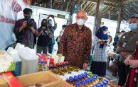 Indonesia Defisit Gula 3 Juta Ton, MenkopUKM Dukung Inovasi Gula Cair
