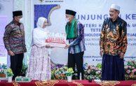 Wujudkan Koperasi Modern Berbasis Pesantren, LPDB-KUMKM Gelontorkan Rp4,5 M ke KSBP Sunan Drajat Lamongan