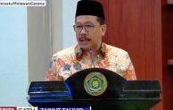 Wamenag Zainut Tauhid Sa'adi:  Jozeph Paul Zhang Lukai Umat Islam