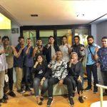 Jaringan Aktivis Milenial Indonesia (JAMI)