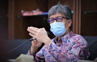 KemenkopUKM Mendorong Penyaluran BPUM Mematuhi Protokol Kesehatan