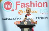 MenkopUKM: Pameran Virtual Bisa Dongkrak Penjualan Produk UMKM Fesyen