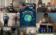 Memperingati Hari Bumi Internasional,  Lampu di Semua Kantor AJINOMOTO  INDONESIA Group  Dimatikan Selama Satu Jam