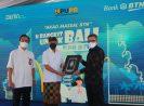Pulihkan Ekonomi Bali, BTN Gelar Akad KPR Massal