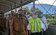 Gubernur Lampung Apresiasi Kesiapan Layanan Pelabuhan Bakauheni Hadapi Masa Angkutan Lebaran