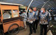 Berkah Ramadan Bersama LPDB-KUMKM,Upaya Mendukung Ekonomi Nasional Melalui UMKM