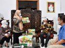 KemenkopUKM Siap Dirikan Rumah Produksi Bersama Kluster Bawang Merah di Brebes