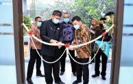 Tingkatkan Mutu Layanan Kepada Koperasi, Satgas LPDB-KUMKM Provinsi Jabar Tempati Kantor Baru
