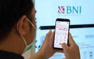 Tak Hanya Gratis, Transaksi di Mobile Banking ini Berhadiah