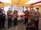 KPDB KUMKM Salurkan Dana Bergulir Rp100 miliar ke KSP Balo Toraja
