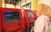 Tingkatkan Pelayanan Bagi Pelanggan, PELNI Rencanakan Tambah Mesin Cetak Mandiri