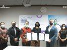 FL Technics Indonesia dan PT Angkasa Pura Properti Tandatangani MoU Kembangkan Fasilitas MRO di Bandara I Gusti NGurah Rai Bali