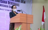 Perluas Pasar Wastra Khas Labuan Bajo, Sinergi Dekranas-KemenkopUKM Gelar Pelatihan UMKM Wastra Go Digital