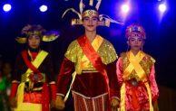 Indahnya Keberagaman pada Festival Teluk Jailolo