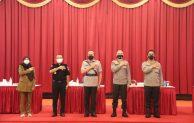 Kabarhakam Mabes Polri Komjen Arief Sulistyanto Sambut Baik Keterlibatan Senkom Mitra Polri sebagai Relawan Tracer Covid19