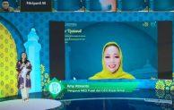 Pesantren di Indonesia Merupakan Potensi Besar  Pengembangan Ekonomi Syariah