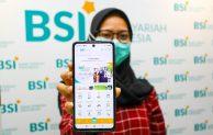 BSI Lakukan Auto Migrasi Untuk Nasabah ex-BRIS