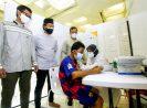 Percepat Target Herd Immunity, BSI Gelar Vaksinasi Masjid ke Masjid