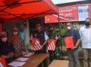 Anies Apresiasi Kontribusi Bank DKI Terkait Kolaborasi Penanganan Covid-19