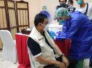 Sambut HUT ke-15, LPDB-KUMKM Gencarkan Vaksinasi Massal