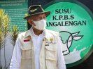 MenkopUKM Tinjau Vaksinasi Anggota KPBS Pangalengan
