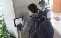 Angkasa Pura I Telah Implementasi Penggunaan Aplikasi PeduliLindungi di Seluruh Bandara Kelolaan