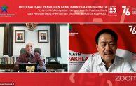 MenkopUKM: Pemikiran Bung Karno dan Bung Hatta Penting untuk Mendorong Kemajuan Koperasi di Indonesia
