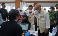 Resmikan BMT Beringharjo Cabang Kulon Progo,Teten Masduki Perkuat Koperasi sebagai Alternatif Pembiayaan Mikro