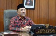 MenkopUKM Tekankan Pentingnya Pencegahan Korupsi pada Sektor UMKM