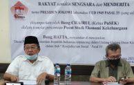 Rakyat Makin Menderita, PuSEK Tuntut Pemerintah Laksanakan Pasal 33 UUD 1945
