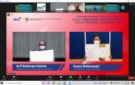 KemenkopUKM Gandeng MSC untuk Tingkatkan Literasi Digital, Kapasitas Koperasi dan UMKM