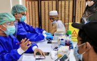 Percepat Pemulihan Negeri, LPDB-KUMKM Kembali Gelar Vaksinasi Massal di Jakarta