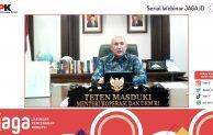 MenKopUKM Dukung Upaya KPK Melalui Jaga.id Untuk Kawal BPUM