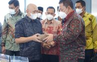 MenKopUKM Tegaskan Provinsi Lampung Punya Potensi untuk Jadi Penyangga Kebutuhan Pangan Nasional