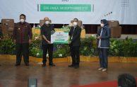 KemenKopUKM Berikan Bantuan Rp684,8 Juta untuk Kembangkan Wirausaha di Lampung
