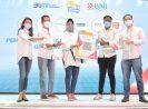 BNI dan BukuWarung Kolaborasi Dorong Transaksi QRIS untuk Merchant UMKM