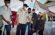 MenKopUKM Gencarkan Vaksinasi di Kabupaten Garut Melalui Kolaborasi LPDB-KUMKM dan Koperasi