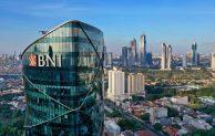 BNI Securities Pte. Ltd. Resmi Beroperasi di Singapura