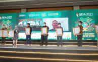 Bukti Kontribusi terhadap Dunia Pendidikan, Angkasa Pura I Raih Penghargaan ISDA 2021