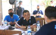 Dorong Peningkatan Penyaluran Dana Bergulir, LPDB-KUMKM Gelar Rapat Koordinasi di Jawa Barat